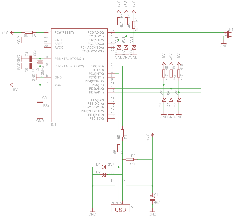 1 Wire Hub Schematic Just Another Wiring Diagram Blog Electrical Solidworks 31 Usb 1wire Myelectronicprojects 0 Documentation Rh Ponty Github Io 2007 Cbr600rr